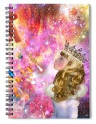 Love Them To Life Spiral Notebook