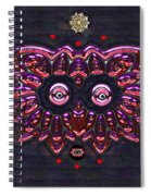 Love You My Baby Spiral Notebook