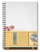 Lovesick Spiral Notebook