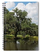 Low Country Beauty II Spiral Notebook