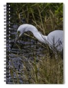 Lowcountry Fishing Spiral Notebook