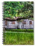 Lowcountry Heritage Spiral Notebook