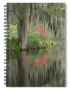 Lowcountry Series I Spiral Notebook