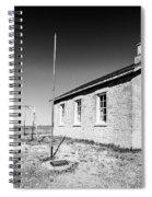 Lower Fox Creek School Spiral Notebook