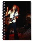 Ls #12 Spiral Notebook