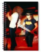 Ls #24 Spiral Notebook