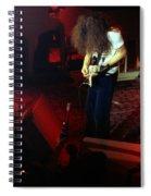 Ls #5 Spiral Notebook
