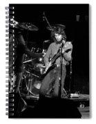 Ls Spo #63 Crop 2 Spiral Notebook