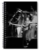 Ls Spo #67 Spiral Notebook