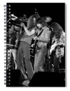 Ls Spo #68 Spiral Notebook