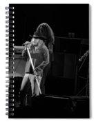 Ls Spo #75 Spiral Notebook