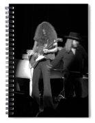 Ls Spo #76 Spiral Notebook