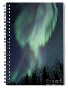 Lucid Dream Spiral Notebook