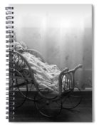 Lullaby Spiral Notebook