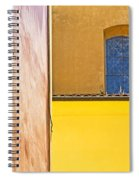 Luminance Spiral Notebook