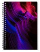 Luminary Peace Spiral Notebook