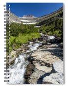 Lunch Creek Spiral Notebook