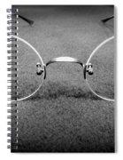 Lunor Spiral Notebook