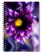 Luv Ya Mum... Spiral Notebook