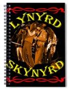 L S Art 1 Spiral Notebook
