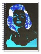 M M I N N E G A T I V E O R I G I N A L Spiral Notebook