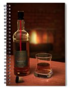 Macallan 1973 Spiral Notebook