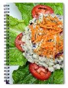 Macaroni Salad 1 Spiral Notebook