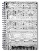 Machinations Spiral Notebook