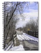 Macomb Orchard Trail Spiral Notebook