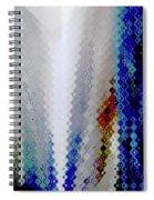 Maddies Warehouse Spiral Notebook