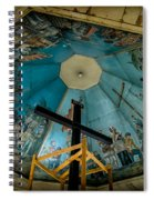 Magellans Cross Spiral Notebook