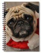 Maggie Girl Spiral Notebook