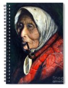 Maggie Spiral Notebook