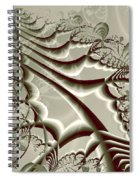 Magic Beanstalk  Spiral Notebook