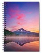 Magic Morning Spiral Notebook