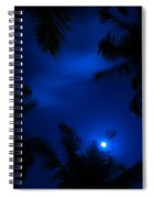 Magic Of The Night Sky 1 Spiral Notebook