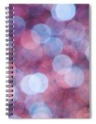 Magic Show Spiral Notebook