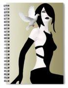 Magical Spiral Notebook