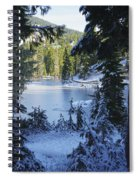 Magical Morning Spiral Notebook
