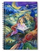 Magical Storybook Spiral Notebook