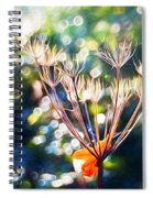 Magical Woodland - Impressions Spiral Notebook