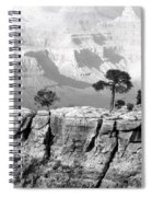 Magnificent Grand Canyon Spiral Notebook
