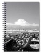 Magnificent Oregon Spiral Notebook