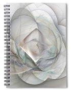 Magnolia Jazz Spiral Notebook