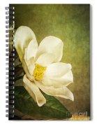 Magnolia Morning Spiral Notebook