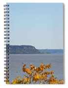 Maiden Rock Spiral Notebook