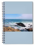 Maine 2002 B Spiral Notebook