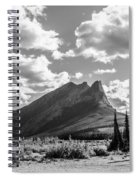 Majestic Drive Spiral Notebook
