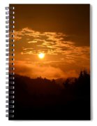 Majestic Is Your Name Spiral Notebook