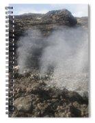 Makapuu Tidepools Spiral Notebook